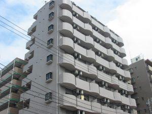 RC造マンション 船橋市