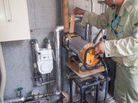 共用部給水・排水配管更新工事-02