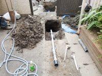 共用部給水・排水配管更新工事-05